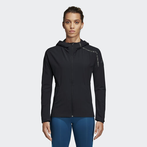 adidas - adidas Z.N.E. Jacket Black DU2637