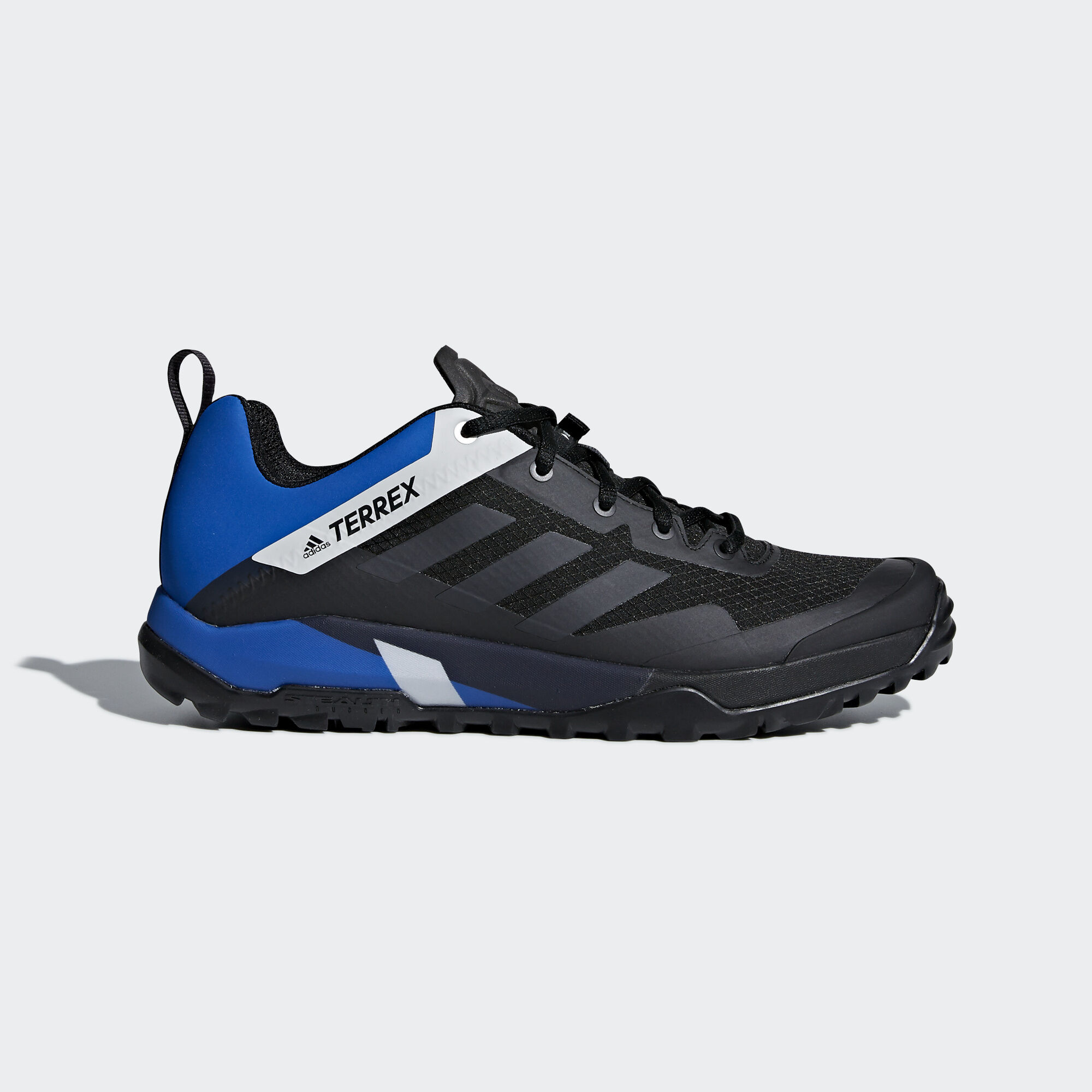 adidas - Terrex Trail Cross SL Shoes Core Black Carbon Blue Beauty CM7562 34b4771aa