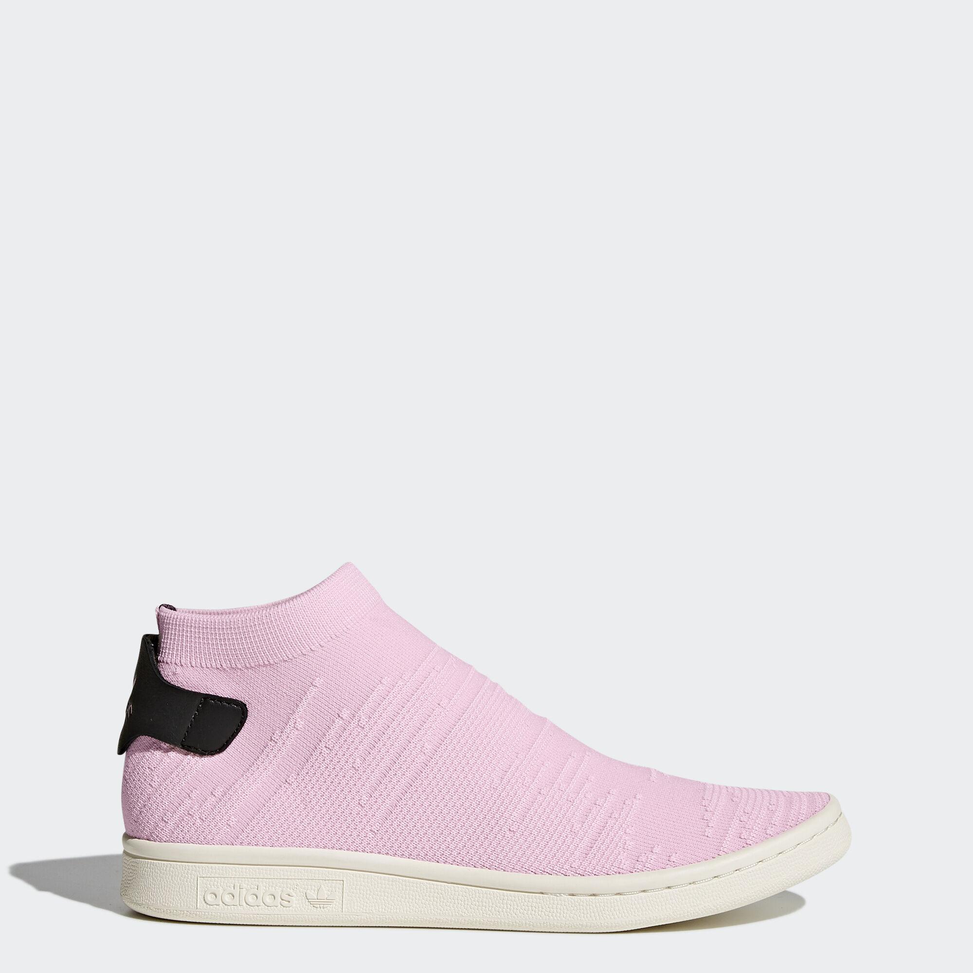 adidas stans smith rosa