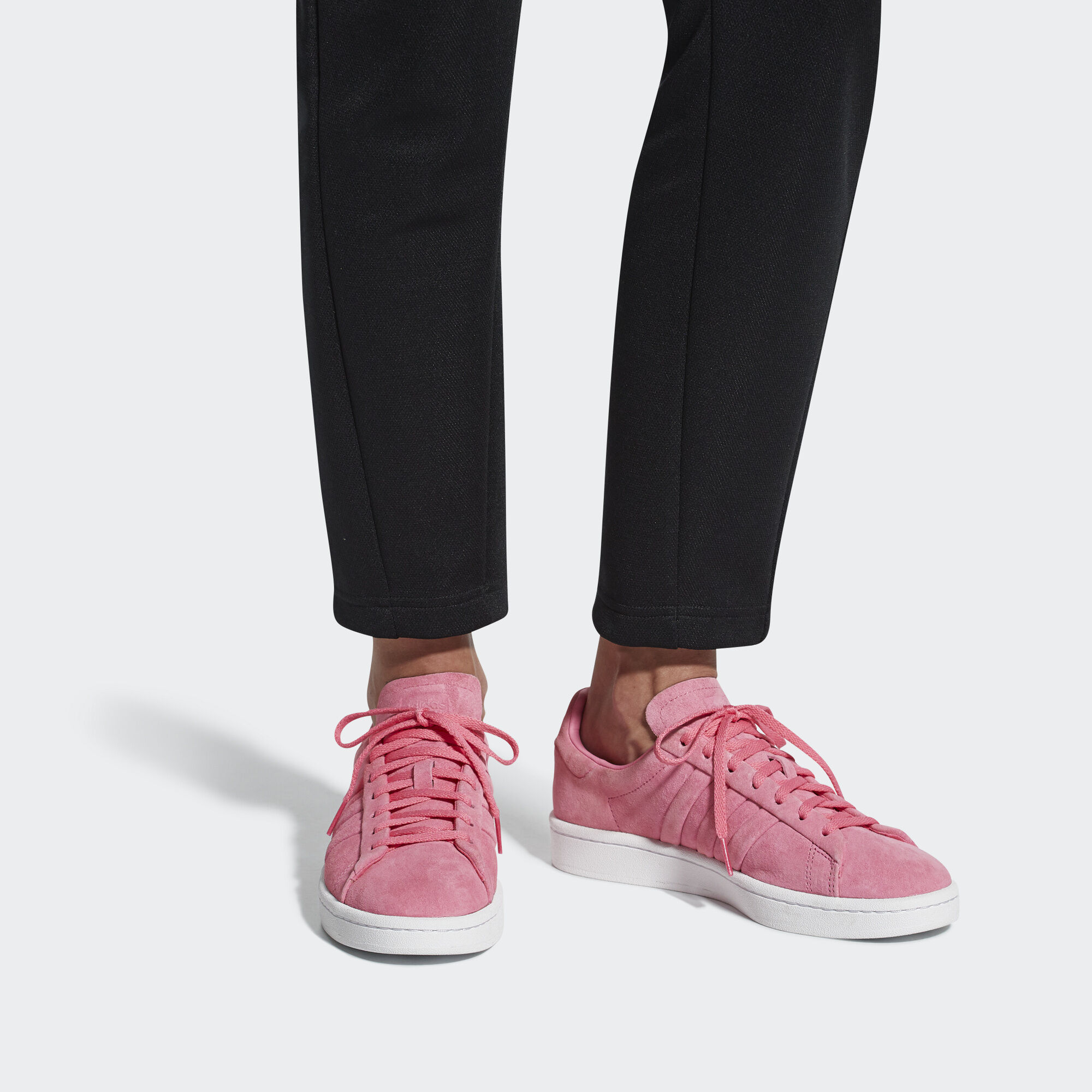 watch b68ae 893f0 adidas Campus Stitch and Turn Shoes - Blue  adidas UK