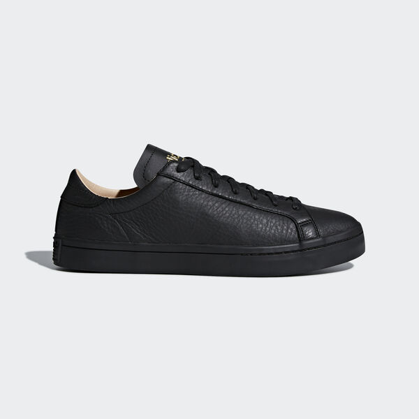 Court Vantage Shoes Μαύρο CQ2562