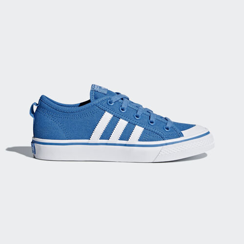 adidas - Nizza Shoes Bright Blue/Ftwr White/Ftwr White CQ2062