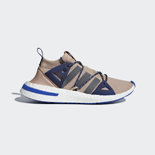 adidas - Arkyn Shoes Ash Pearl/Grey Five/Noble Indigo DA9604