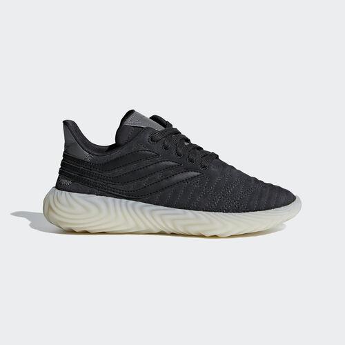 adidas - Sobakov Shoes Carbon / Core Black / Ftwr White CG6770
