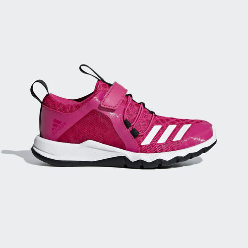 adidas - RapidaFlex Shoes Real Magenta / Ftwr White / Core Black D97605