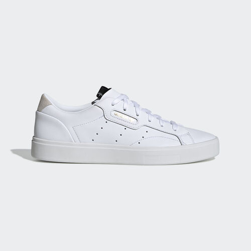 adidas - Sleek Shoes Ftwr White / Ftwr White / Crystal White DB3258