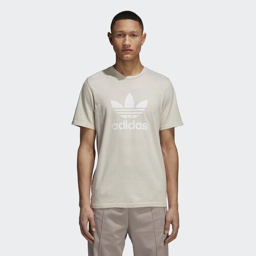 adidas - Trefoil Tee Linen CX1894