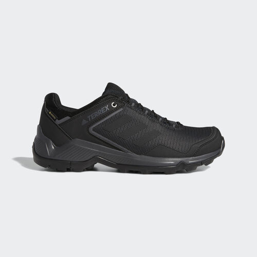 adidas - Terrex Eastrail GTX Shoes Carbon / Core Black / Grey Five BC0968
