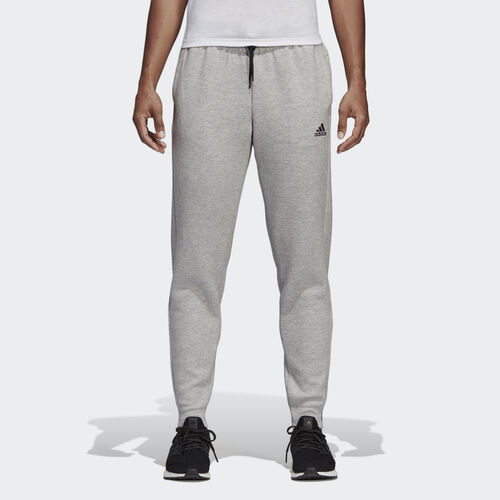 adidas - Must Haves Pants Medium Grey Heather DP5173
