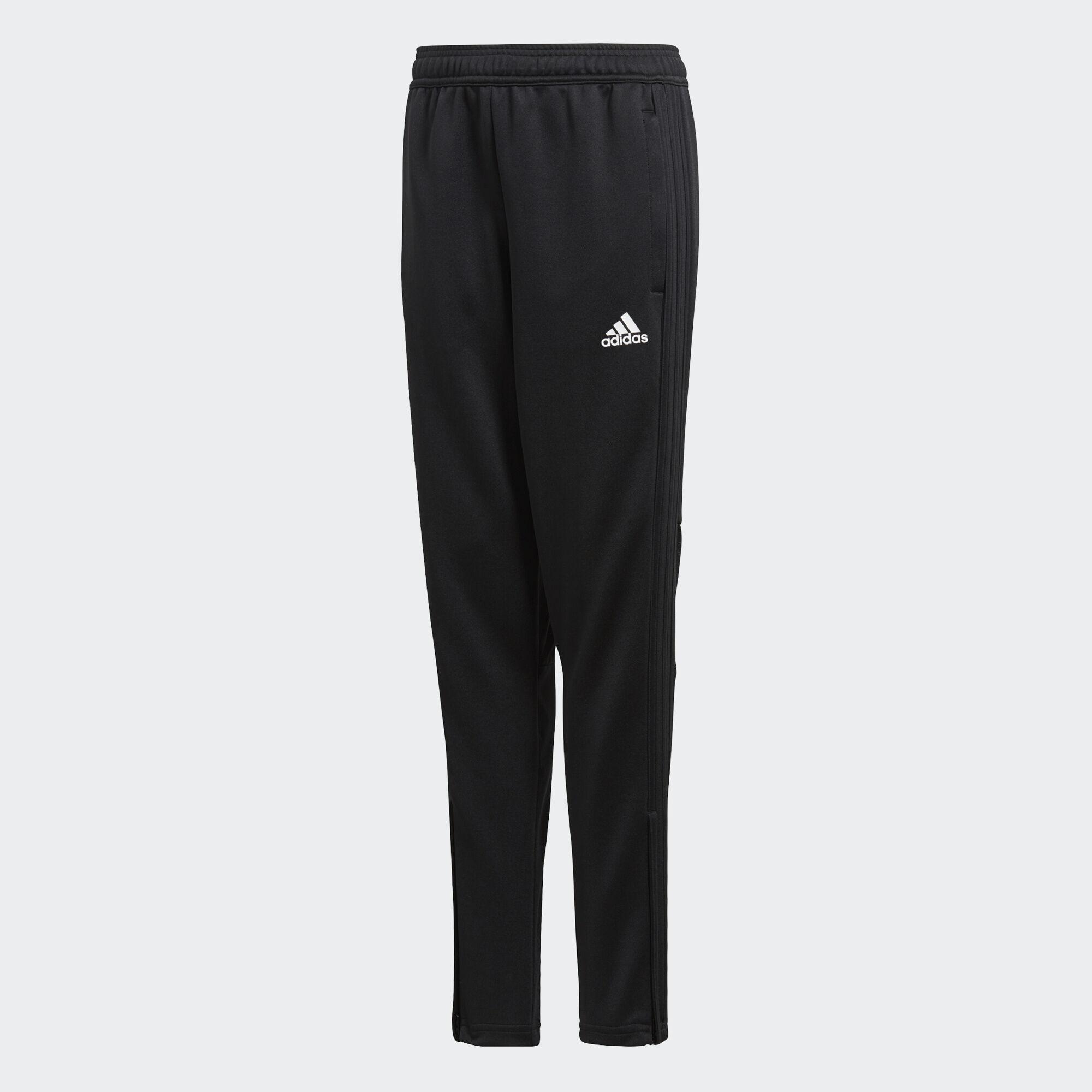 adidas Performance CONDIVO 18 - Pantalón de deporte - dark blue/white HiGRWL