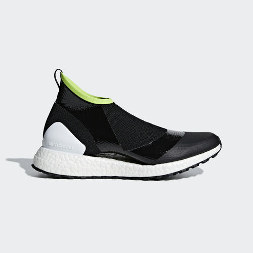 adidas - Ultraboost X All Terrain Core Black / Ftwr White / Solar Slime AC7567