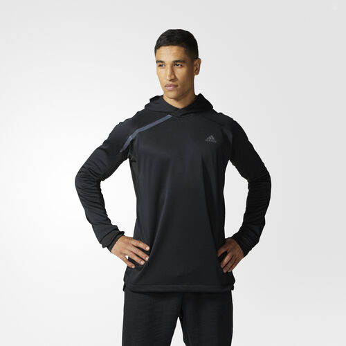adidas - Essentials Shooter Shirt Black CE9427