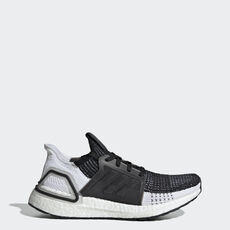 best service 2abf4 e1158 adidas - Ultraboost 19 Shoes Core Black  Grey Six  Grey Four B75879 ...