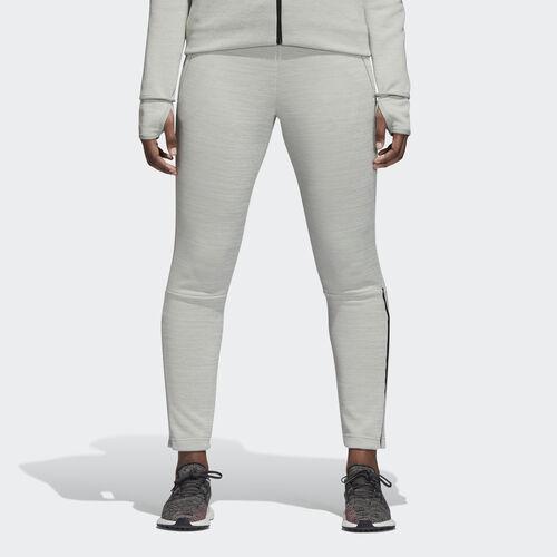 adidas - adidas Z.N.E. Pants Zne Htr/Ash Silver CZ2828