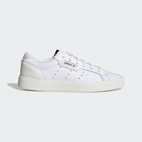adidas - Sleek Shoes Ftwr White / Off White / Crystal White CG6199