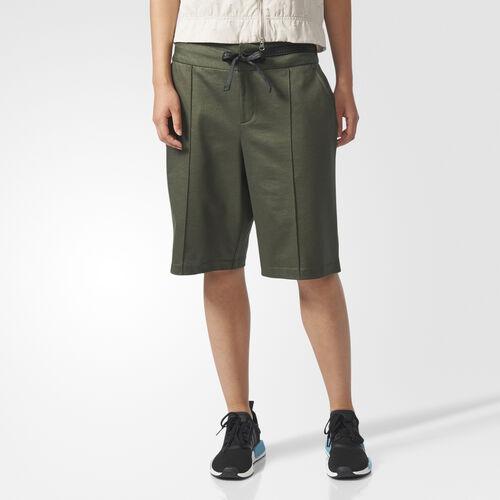adidas - Shorts Green/Khaki BQ5355