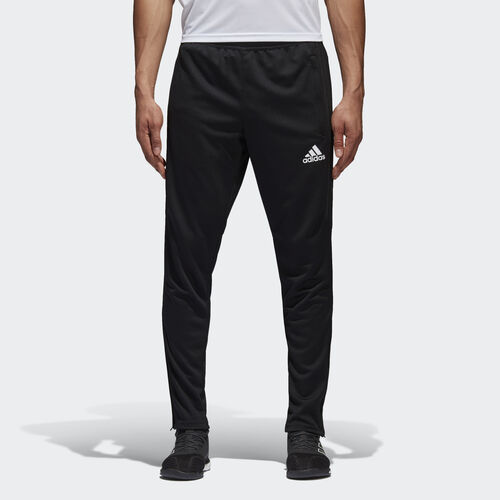 adidas - Tiro17 Training Pants Black/White BK0348