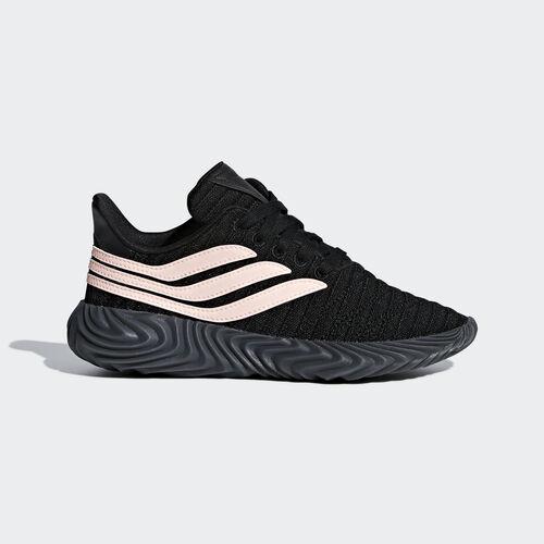 adidas - Sobakov Shoes Core Black / Clear Orange / Core Black AQ1810