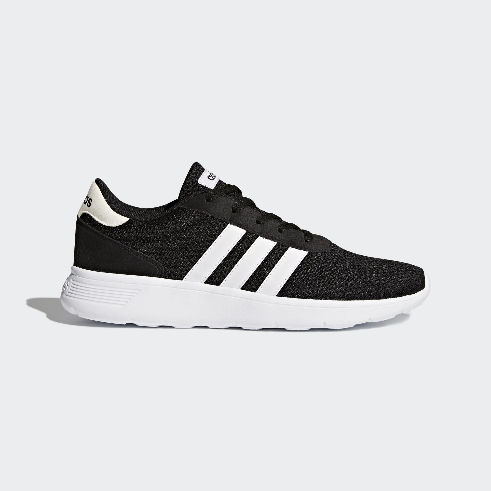 80bd449dadc9 adidas - Lite Racer Shoes Core Black Footwear White BB9774