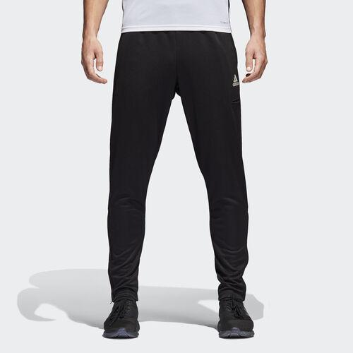 adidas - Tango Tapered Cargo Pants Black CV9855
