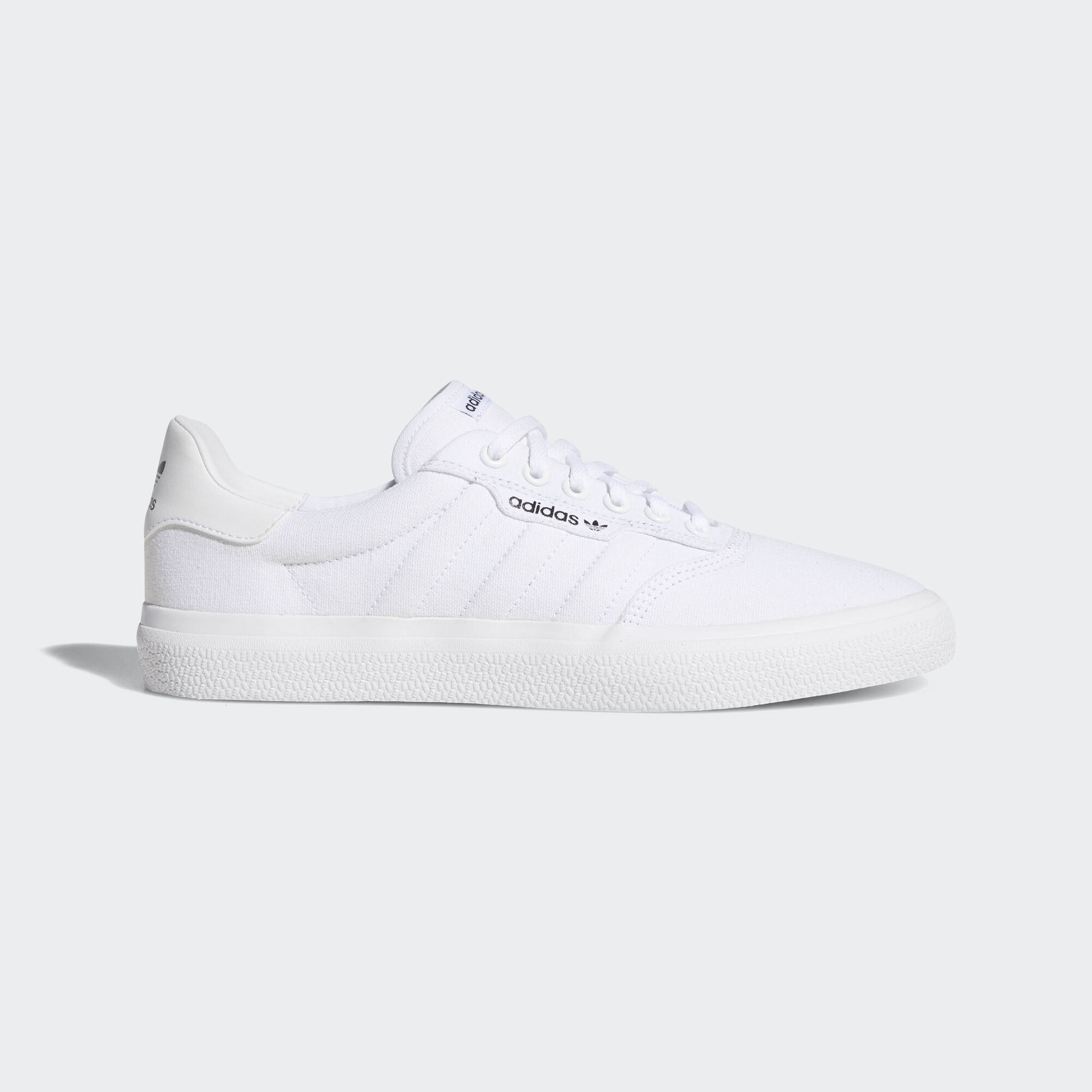 adidas - 3MC Vulc Shoes Ftwr White   Ftwr White   Gold Met. B22705 6b41287f5d18e