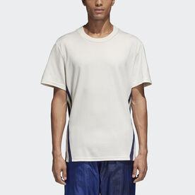 ed984187f1e6 Polo Hélas - blanc adidas