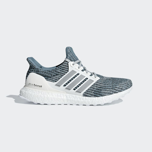 adidas - Ultraboost LTD Shoes Silver Met. / Cloud White / Cloud White CM8272