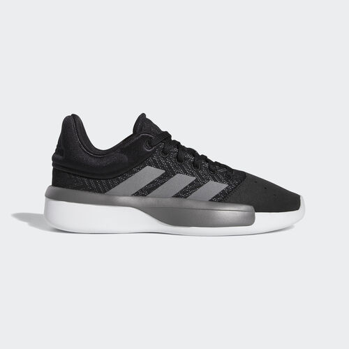 adidas - Pro Adversary Low 2019 Shoes Core Black / Grey Four / Ftwr White CG7099