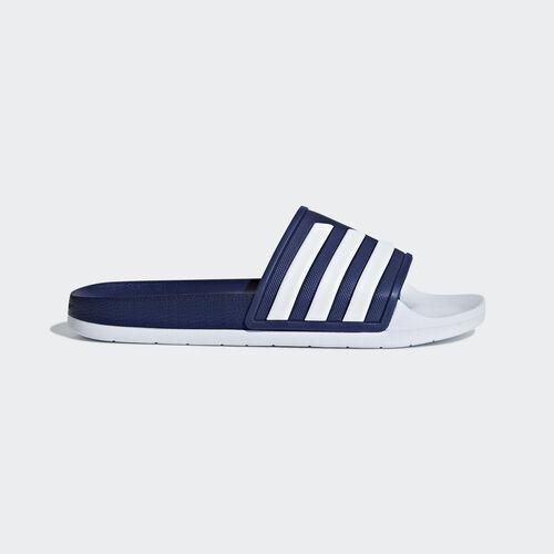 adidas - Adilette TND Slides Dark Blue / Ftwr White / Ftwr White F35436