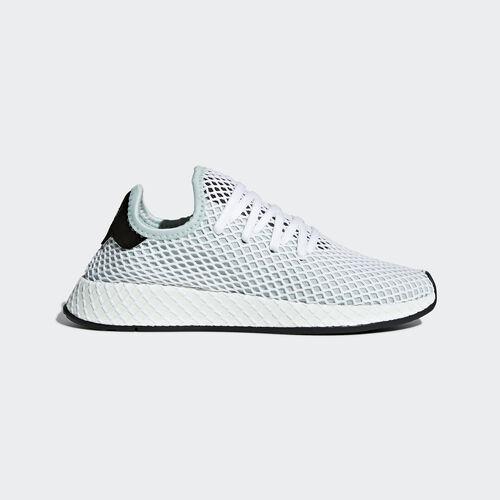 adidas - Deerupt Runner Shoes Ash Green/Ash Green/Core Black CQ2911