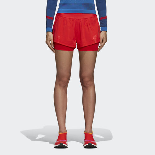 adidas - Training Shorts Core Red CZ3947