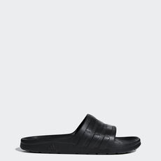 25c145832752 adidas - Duramo Slides Core Black S77991 ...