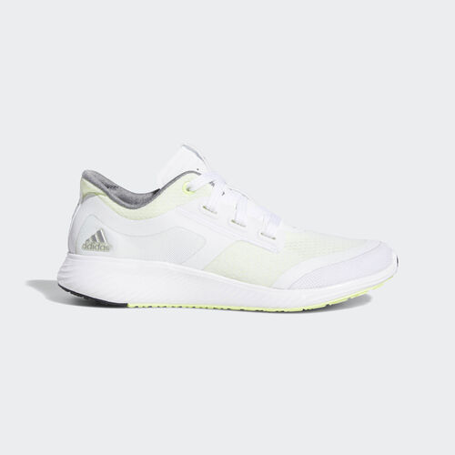 adidas - Edge Lux Clima 2 Shoes Ftwr White / Silver Met. / Hi-Res Yellow B96339