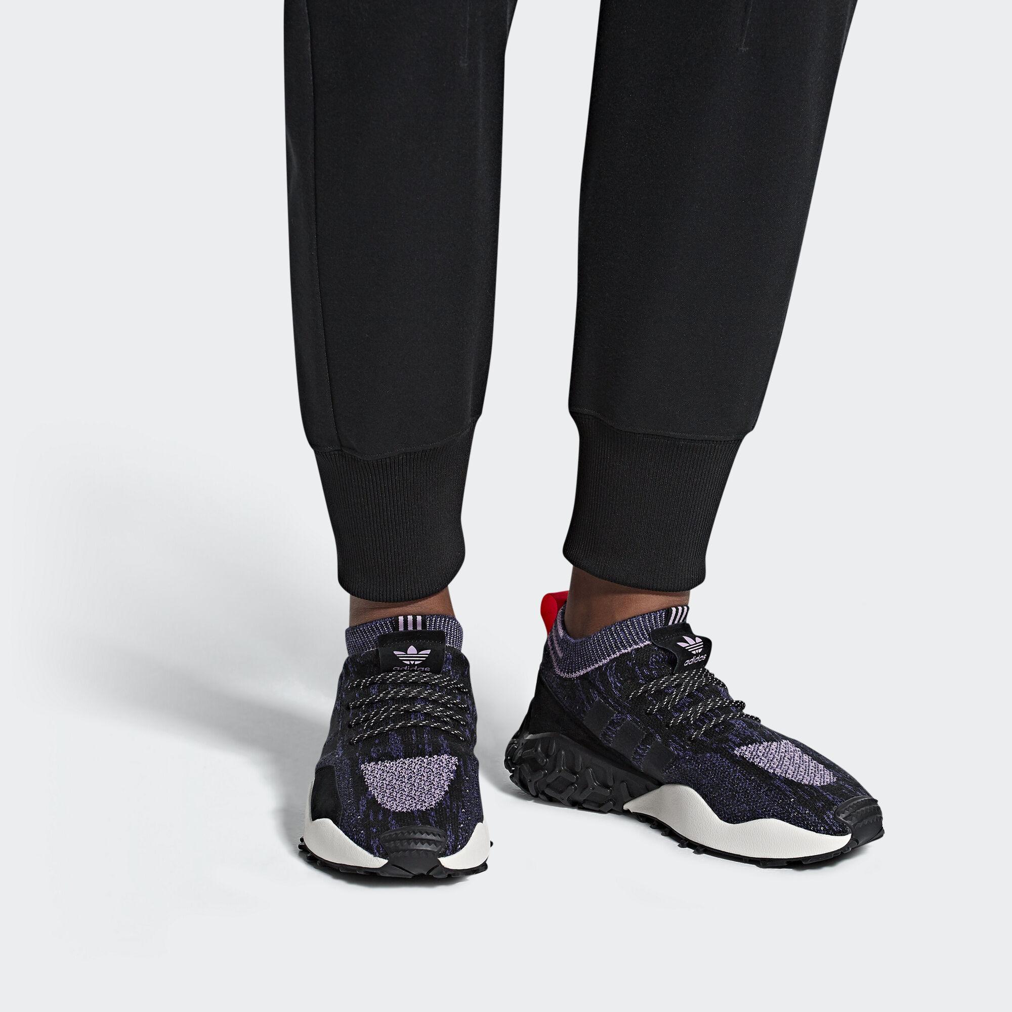 differently 00813 86b58 adidas F2 TR Primeknit Schuh - schwarz  adidas Deutschland