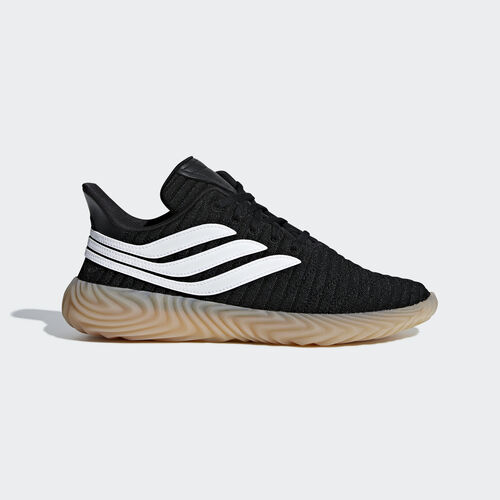 adidas - Sobakov Shoes Core Black / Ftwr White / Gum 3 AQ1135