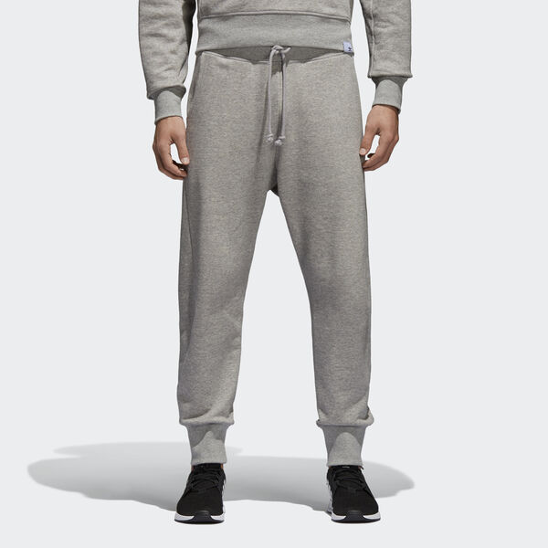 XBYO Sweat Pants Cinzento BQ3105