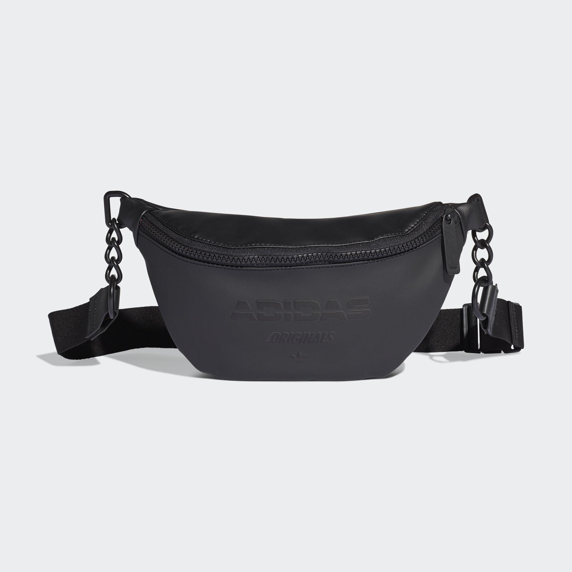 Adidas Bum Bag Black Adidas Regional
