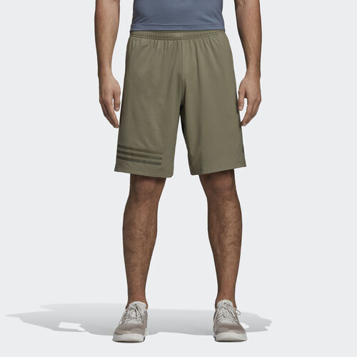 adidas - 4KRFT Gradient Shorts Trace Cargo CD7032
