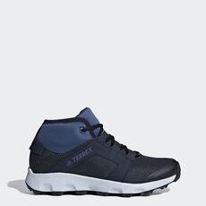 a1f5de14e adidas - TERREX Voyager CW CP Shoes Tech Ink   Legend Ink   Aero Blue  AC7854 ...