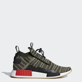 new concept d404b 02c5b NMDTS1 Primeknit Shoes