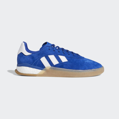 adidas - 3ST.004 Shoes Collegiate Royal / Ftwr White / Antique Silver DB3552