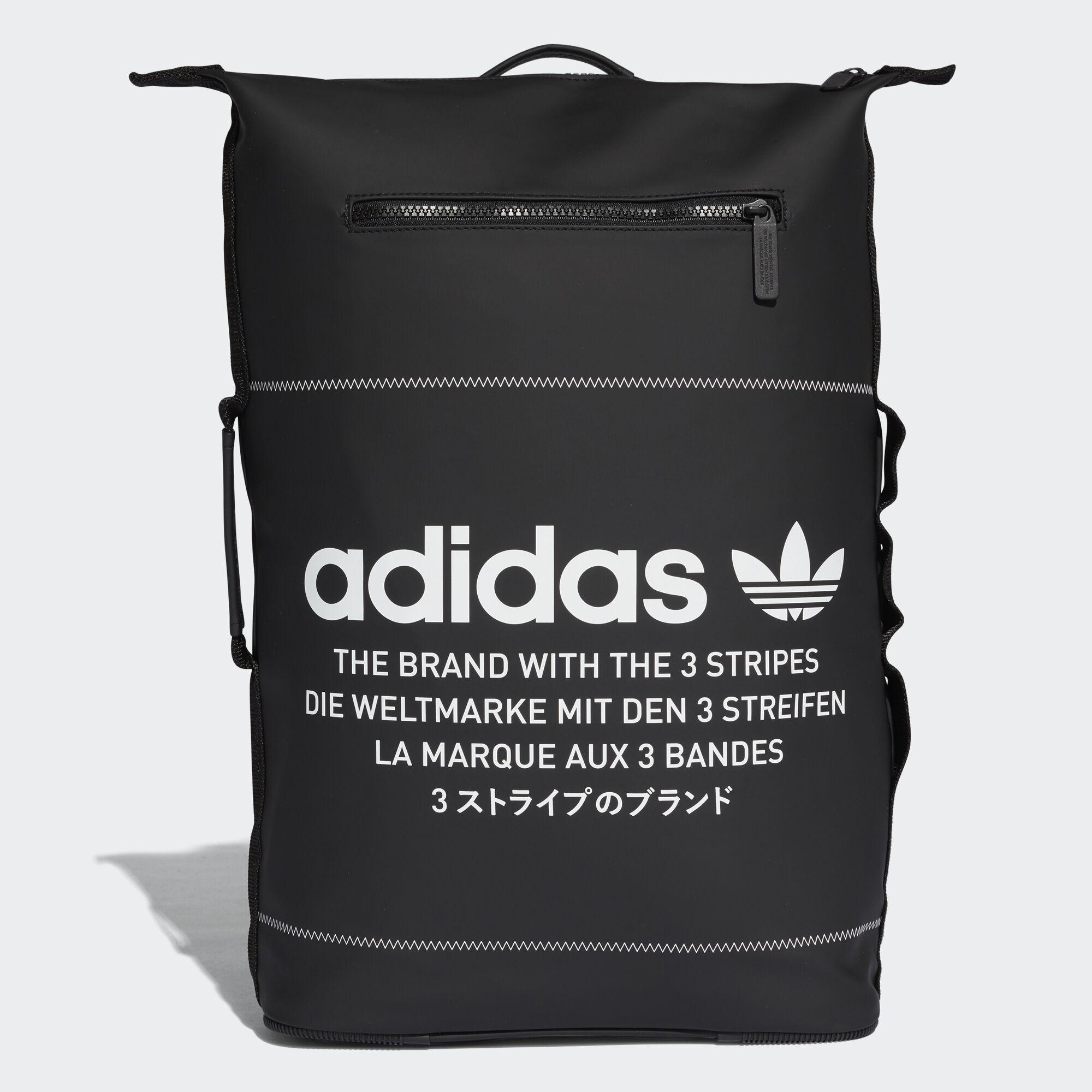 f5ccedb79e adidas - adidas NMD Backpack Black DH3097