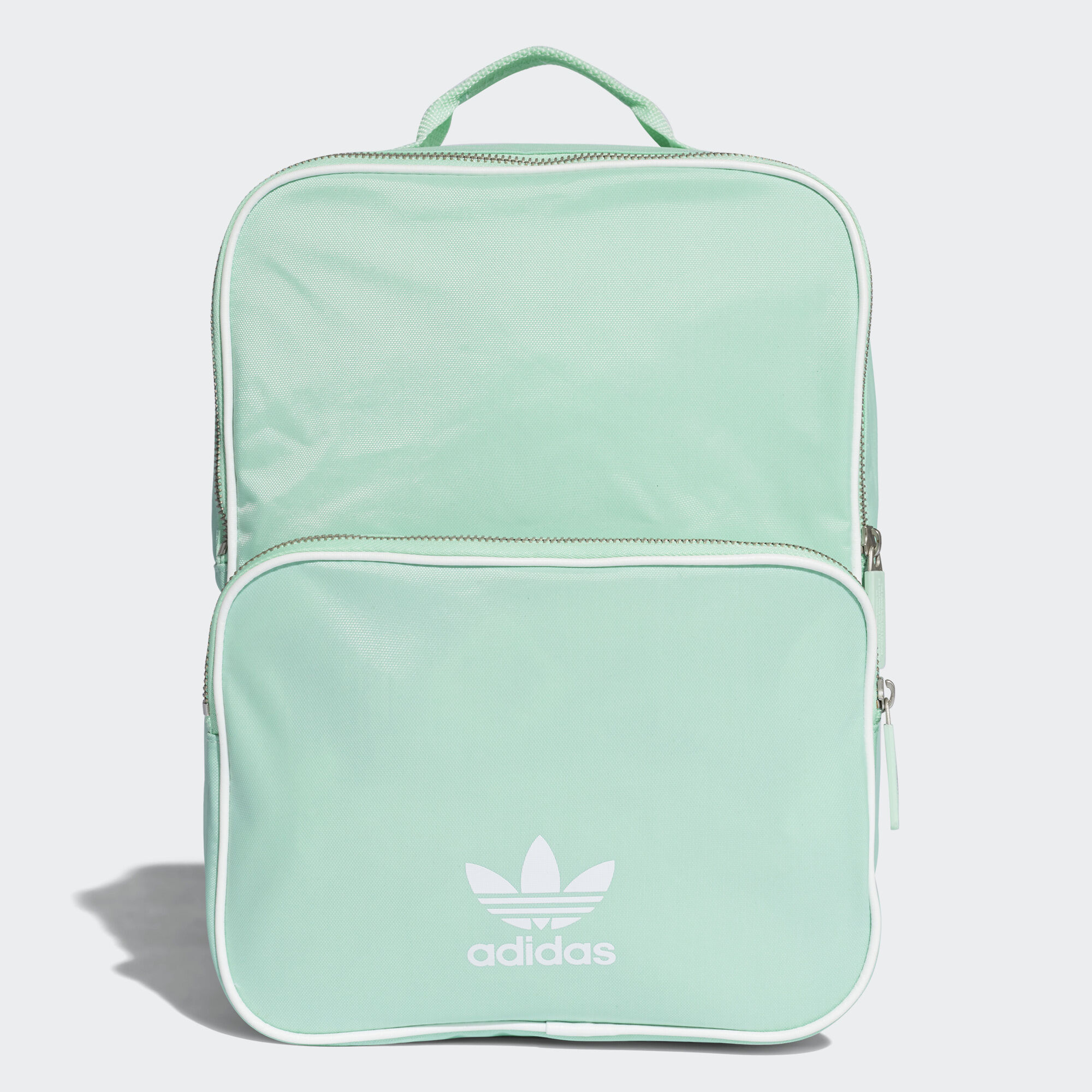 adidas Classic Backpack Medium - Turquoise   adidas Asia Middle East 8d6f93f398