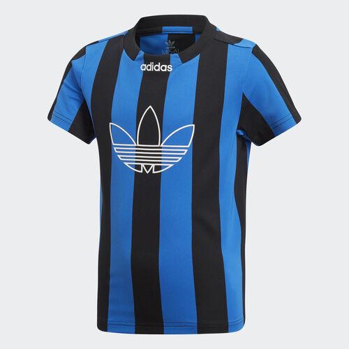 adidas - Stripes Jersey Multicolor DV2868