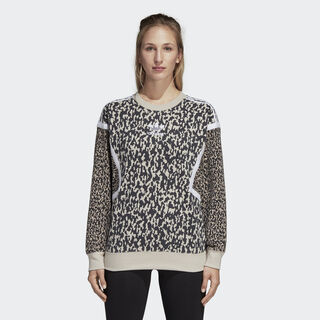 LEOFLAGE Sweatshirt Multicolor DX6022