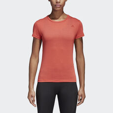 adidas - T-shirt FreeLift Prime Orange Trace Scarlet CF4529 ... 71f05f00daee8