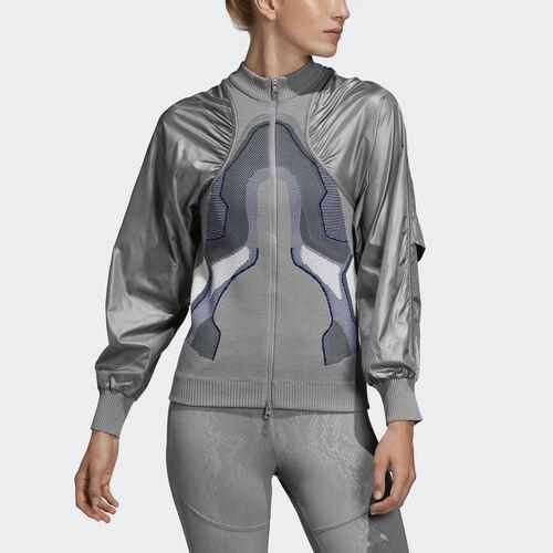 adidas - Midlayer Sweater Ch Solid Grey DT9384