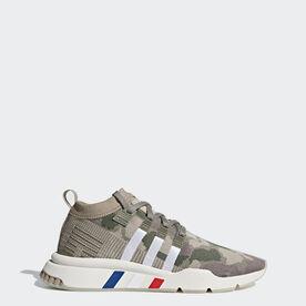 new styles 9fdfa 8b9dd EQT Support Mid ADV Primeknit Shoes