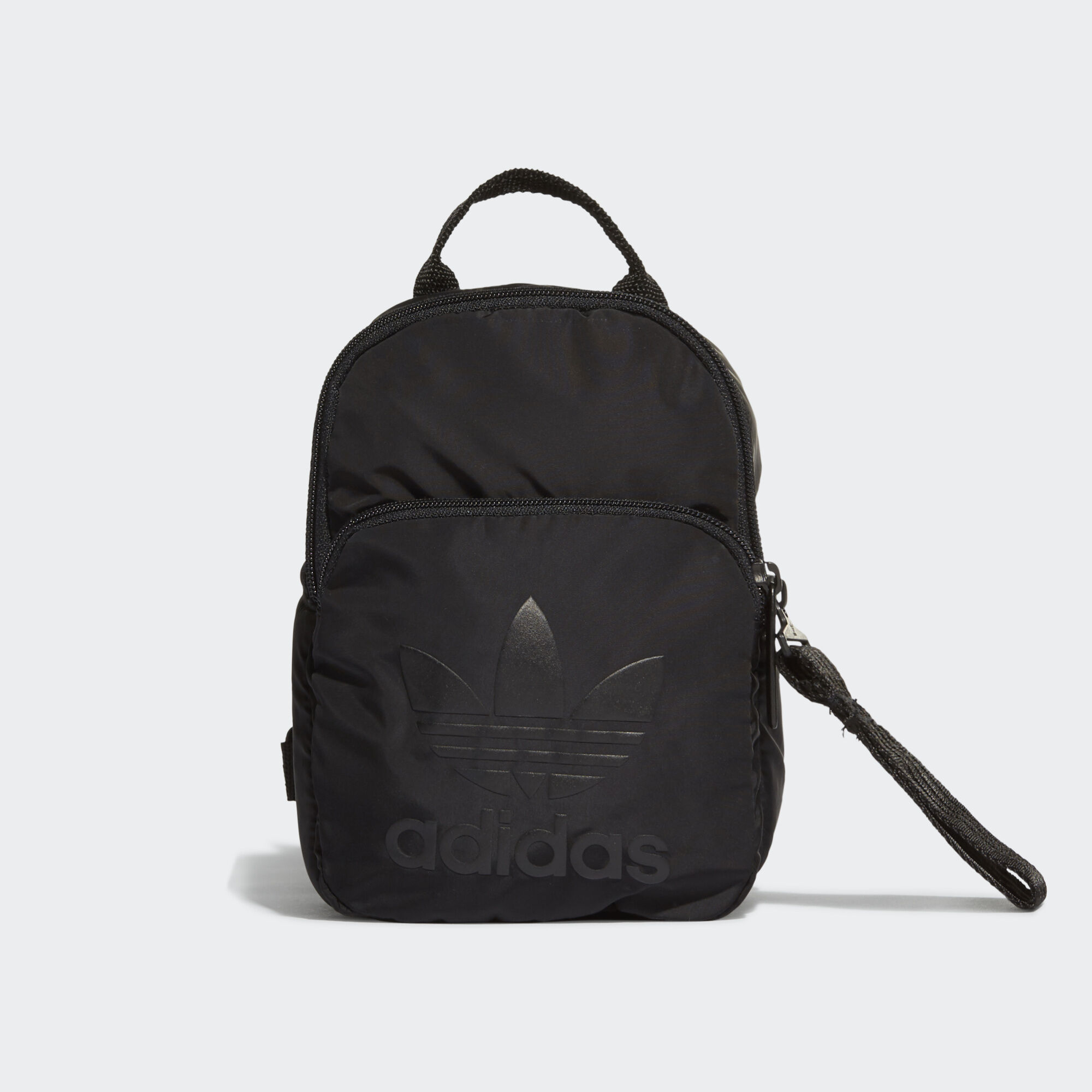adidas - Classic Mini Backpack Black DV0212. Women Originals 307de2c5f4767