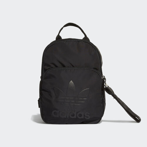 adidas - Classic Mini Backpack Black DV0212
